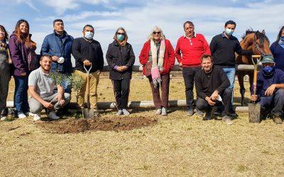 El Parque Agroecológico modelo de Estación Juárez Celman celebró su 7° Aniversario